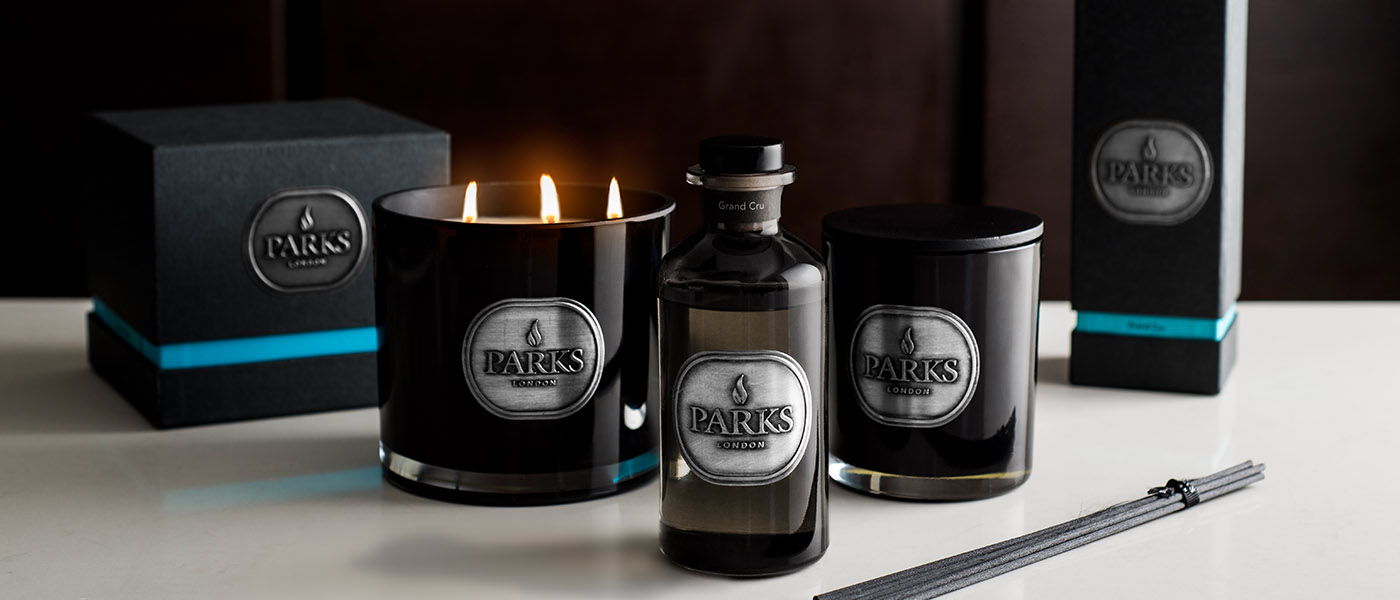 Platinum Candles & Diffusers