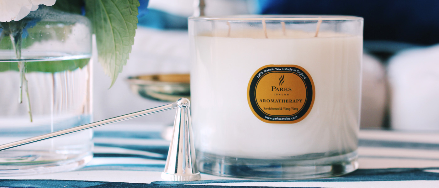 4 Wick Candles