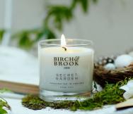 Birch & Brook Candles