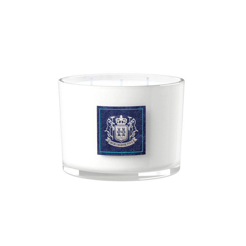 Curacao 3 Wick Scented Candle