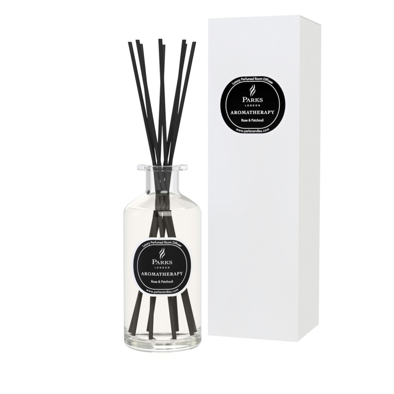 Rose & Patchouli Diffuser