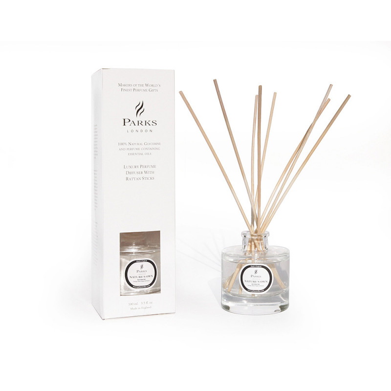 Rejuvenating Diffuser