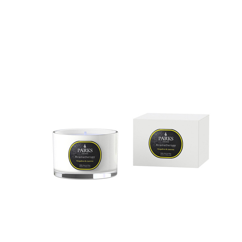 Grapefruit & Jasmine Candle