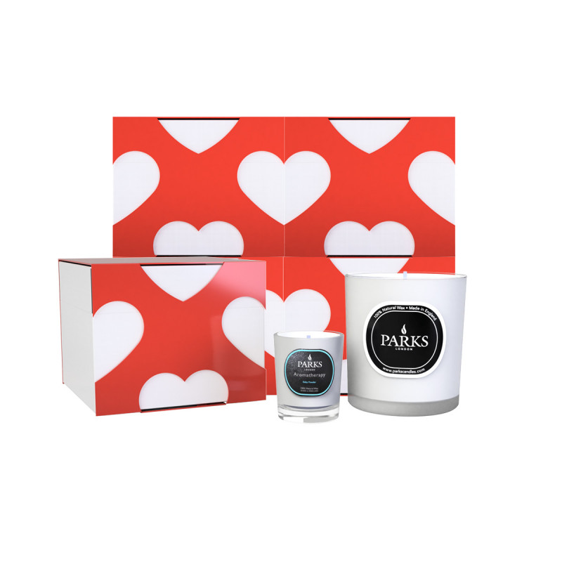 Mothers Day Limited Edition Pomegranate Noir Candle