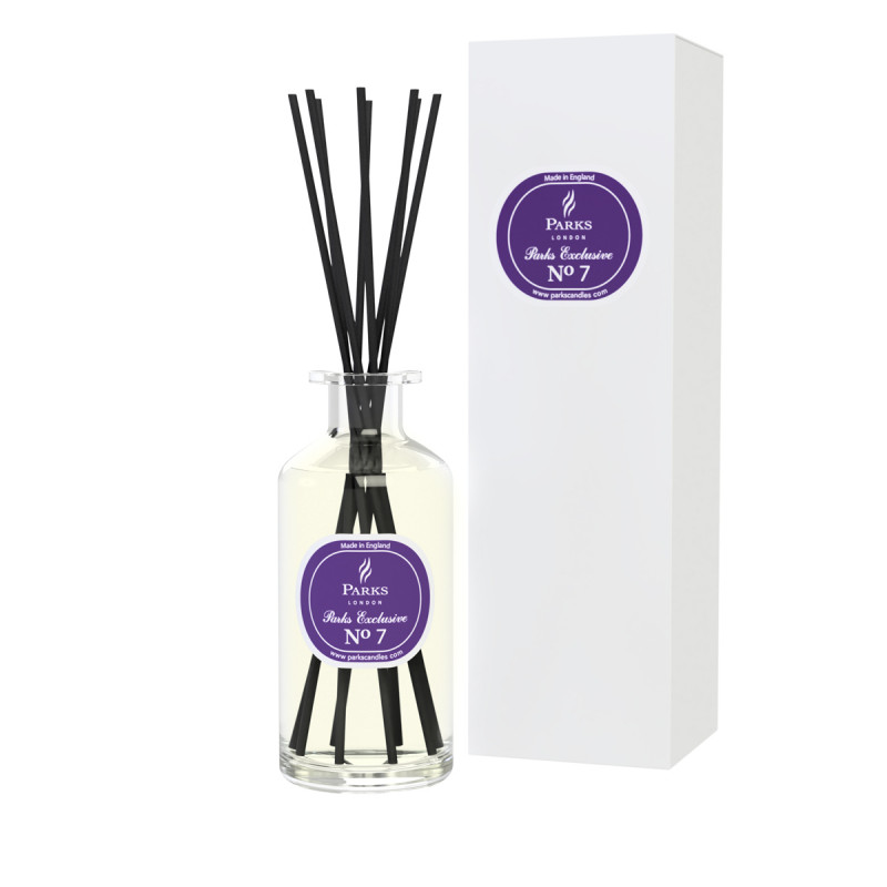 No7 - Cotton Fresh: Orchid & Lotus Flower Diffuser