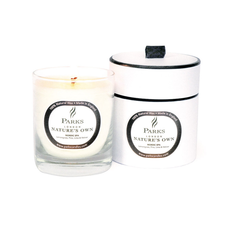 Nordic Spa Candle