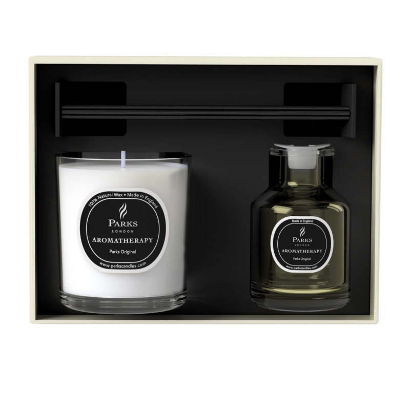 Parks Original Candle & Diffuser Set