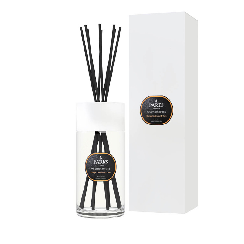 Orange, Cedarwood & Clove Diffuser
