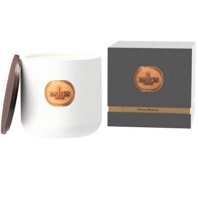 Cherry Blossom 3 Wick Candle