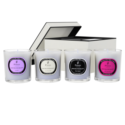 Luxury Candle Gift Set No.1