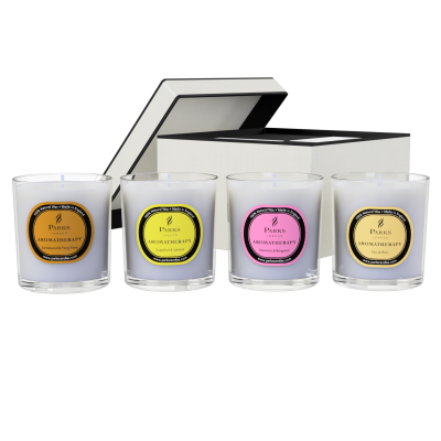 Luxury Candle Gift Set No.3