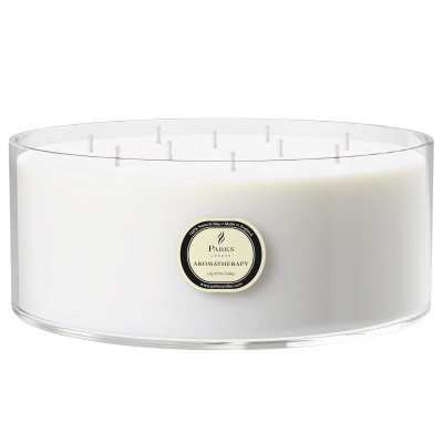 Lily of the Valley 10 Wick Candle