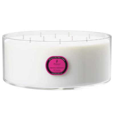 Wild Fig, Cassis & Orange Blossom 10 Wick Candle