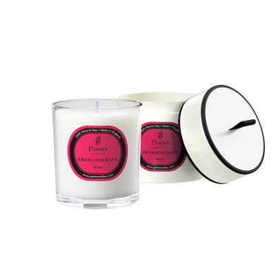 Berries Candle