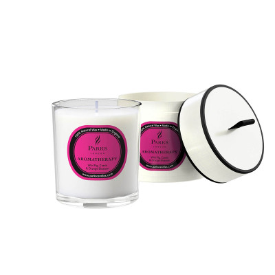 Wild Fig, Cassis & Orange Blossom Candle