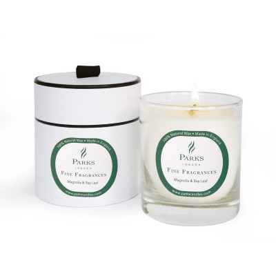 Magnolia & Bay Candle