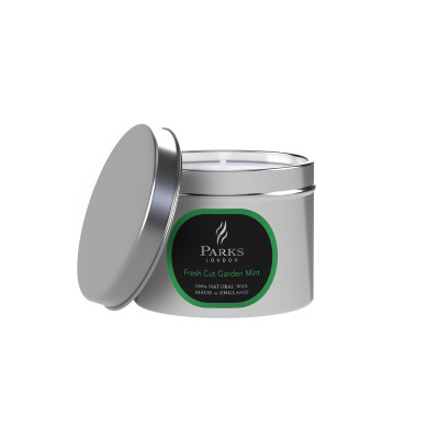 Fresh Cut Garden Mint Candle