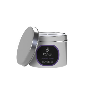 Lavender & Lime Candle