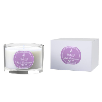 No2 - Bergamot & Mandarin 11cl Candle