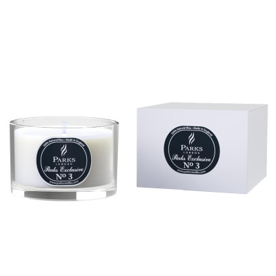 No3 Agarwood Spice 11cl Candle