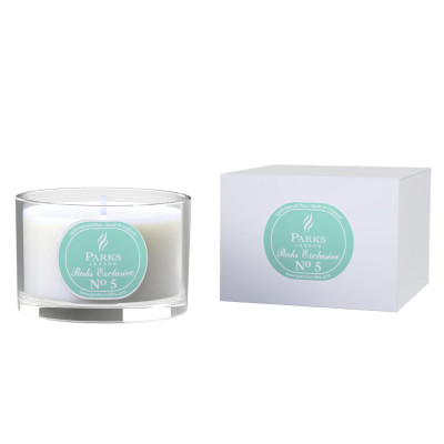 No5 Olive & Frankincense 11cl Candle