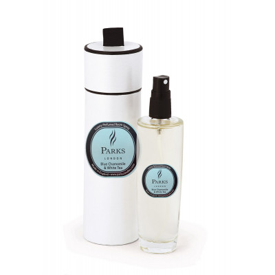 Blue Camomile & White Tea Room Spray