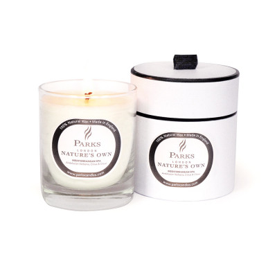 Mediterranean Spa Candle