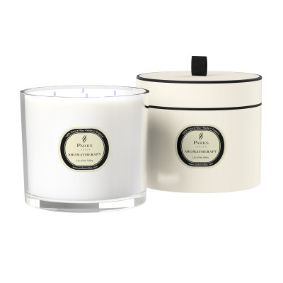 Lily of the Valley 4 Wick Candle