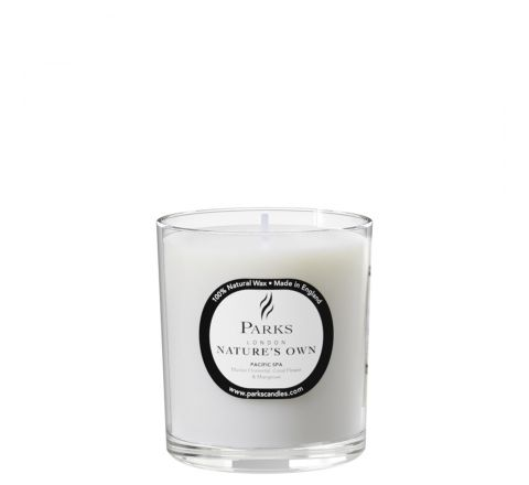 Pacific Spa Candle
