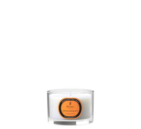 Cinnamon & Clove Candle