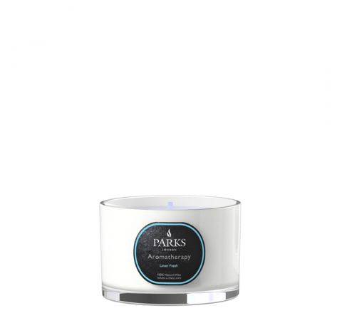 Linen Fresh Candle
