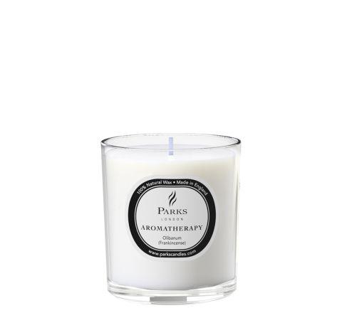 Olibanum (Frankincense) Candle