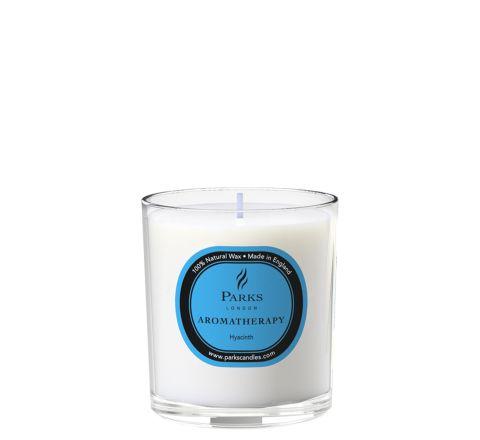 Hyacinth Candle