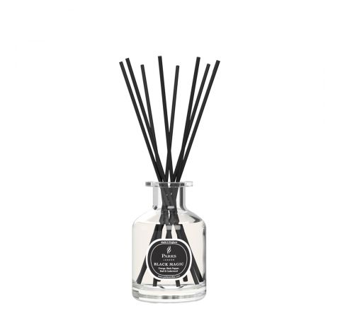Orange, Black Pepper, Basil & Cedarwood Diffuser