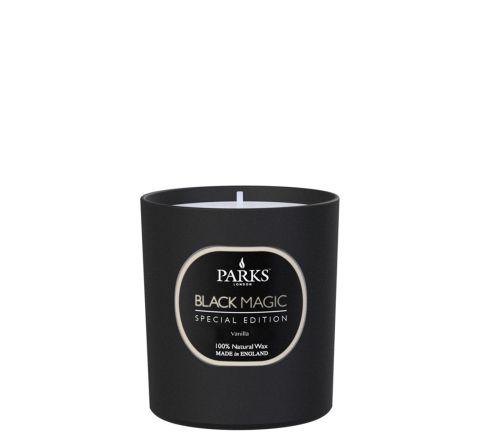Vanilla Candle Special Edition