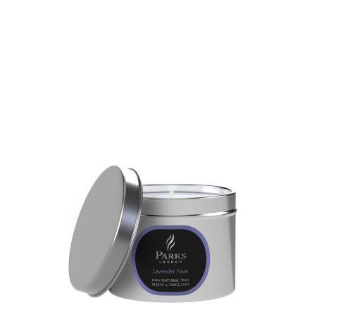 Lavender Haze Candle
