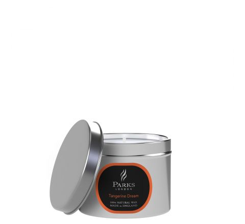 Tangerine Dream Candle