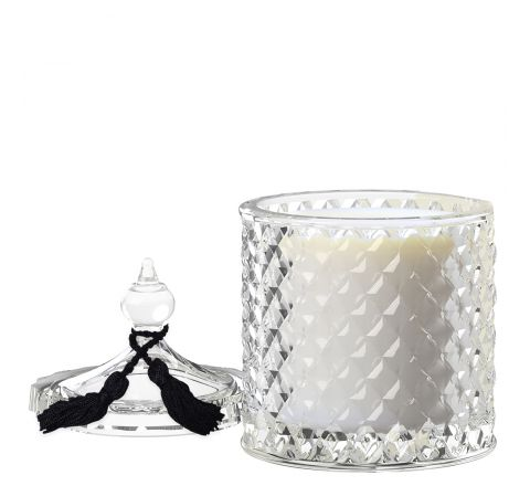 Wild Fig, Cassis & Orange Blossom 2 Wick Candle