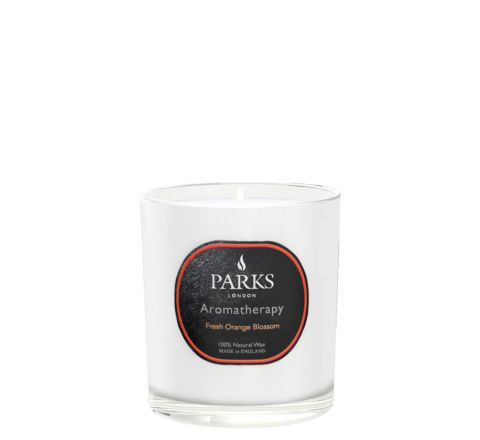 Fresh Orange Blossom Candle