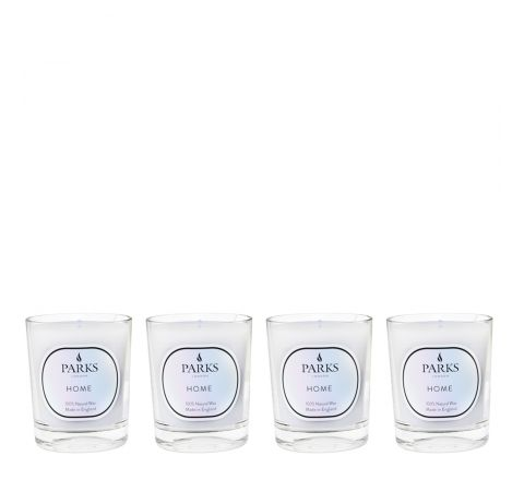 Floral 1 Wick Candle Gift Set