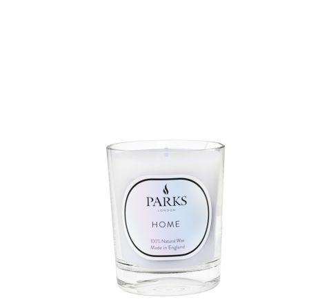 Vetiver, Basil & Lavender Candle