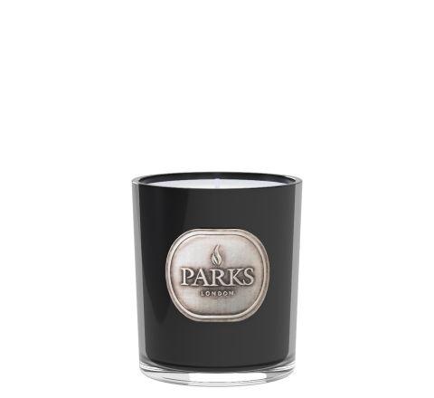 Sandalwood Ambergris Candle