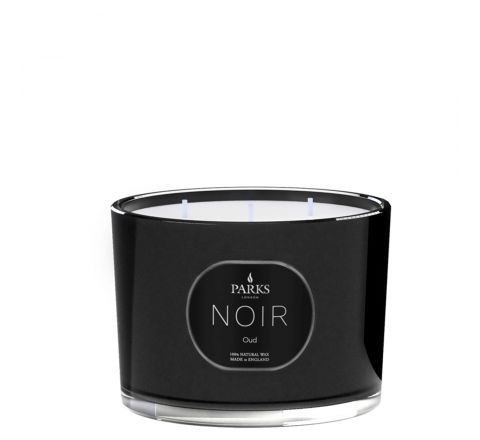 Oud 3 Wick Candle