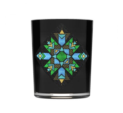 Nordic Spruce Candle