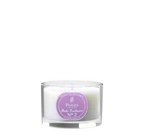 No2 - Bergamot & Mandarin Candle