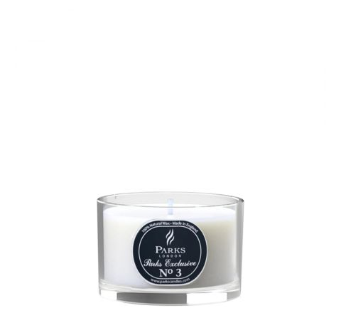 No3 - Agarwood Spice Candle