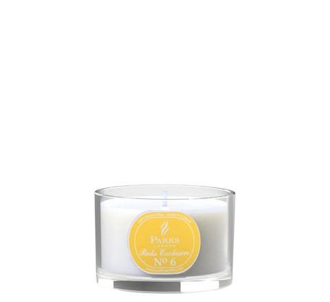 No6 Lime & Citrus 11cl Candle