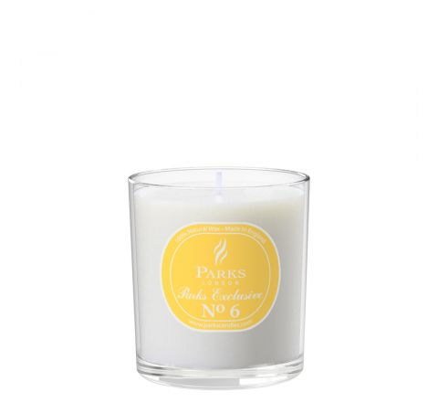 No6 - Lime & Citrus Candle