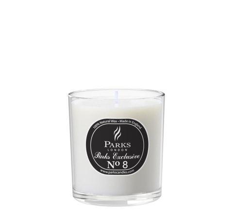 No8 - Feu de Bois Candle