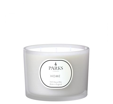 Cotton Fresh 3 Wick Candle